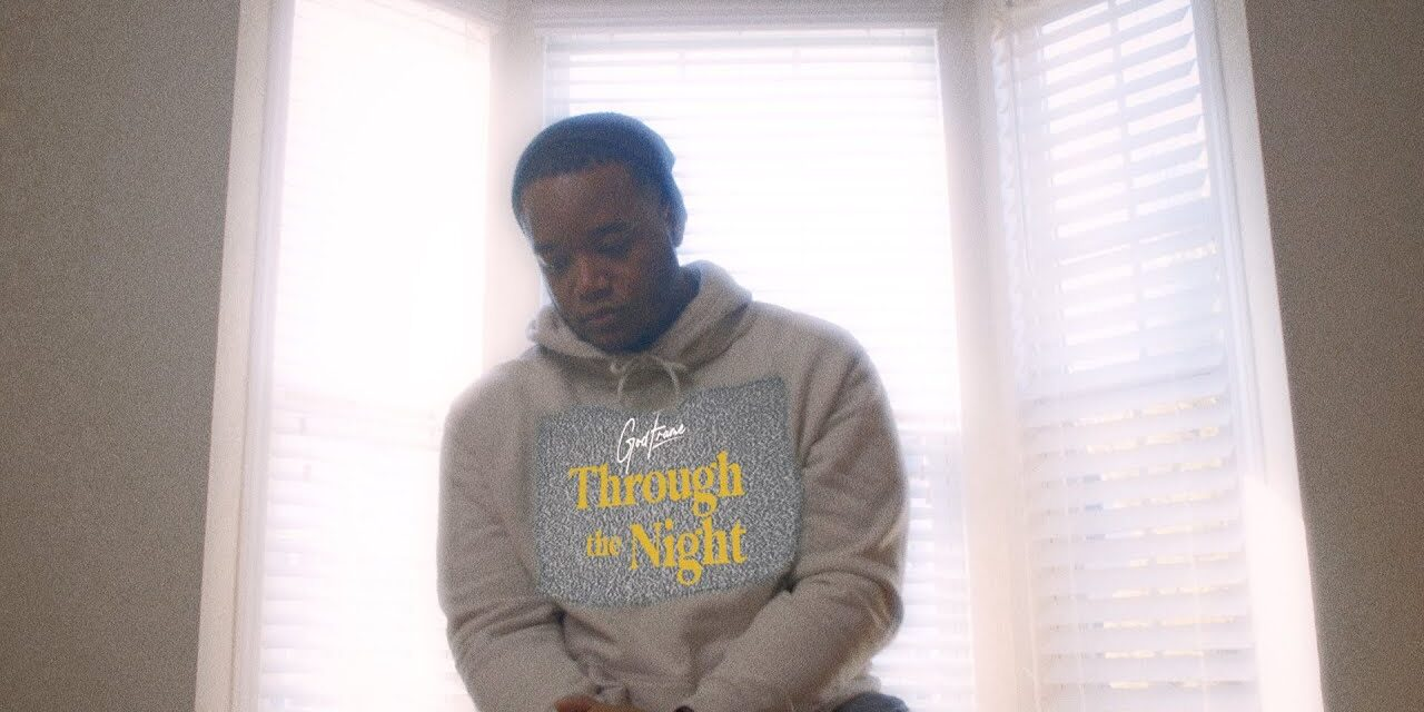 """GodFrame's Latest Music Video for """"Through the Night"""""""