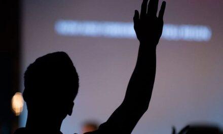 PRAISE AND WORSHIP AS A SPIRITUAL TOOL