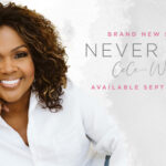 """""""Never Lost"""" – An Exceptional Song by Cece Winans"""