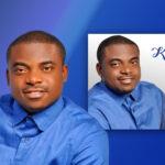 """Minister King Michael's Brand New Gospel Song """"David Dance"""""""